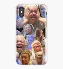 Trisha Paytas iPhone Case