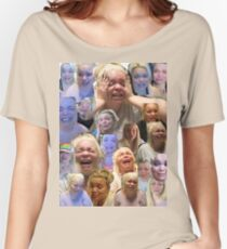 Trisha Paytas Women's Relaxed Fit T-Shirt