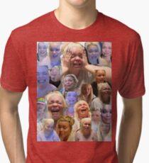 Trisha Paytas Tri-blend T-Shirt