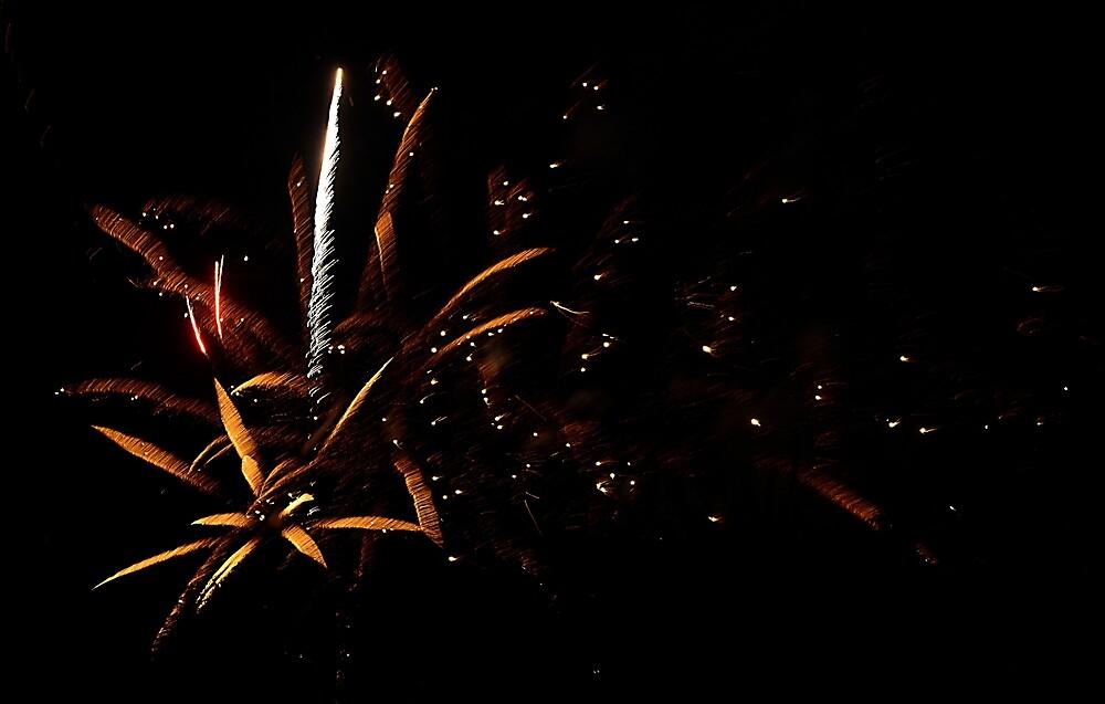 Fireworks - Creative movement by Klaus Bohn