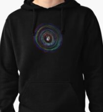 The Colour Wheel Pullover Hoodie