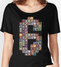 Rainbow 6: Operators Women's Relaxed Fit T-Shirt