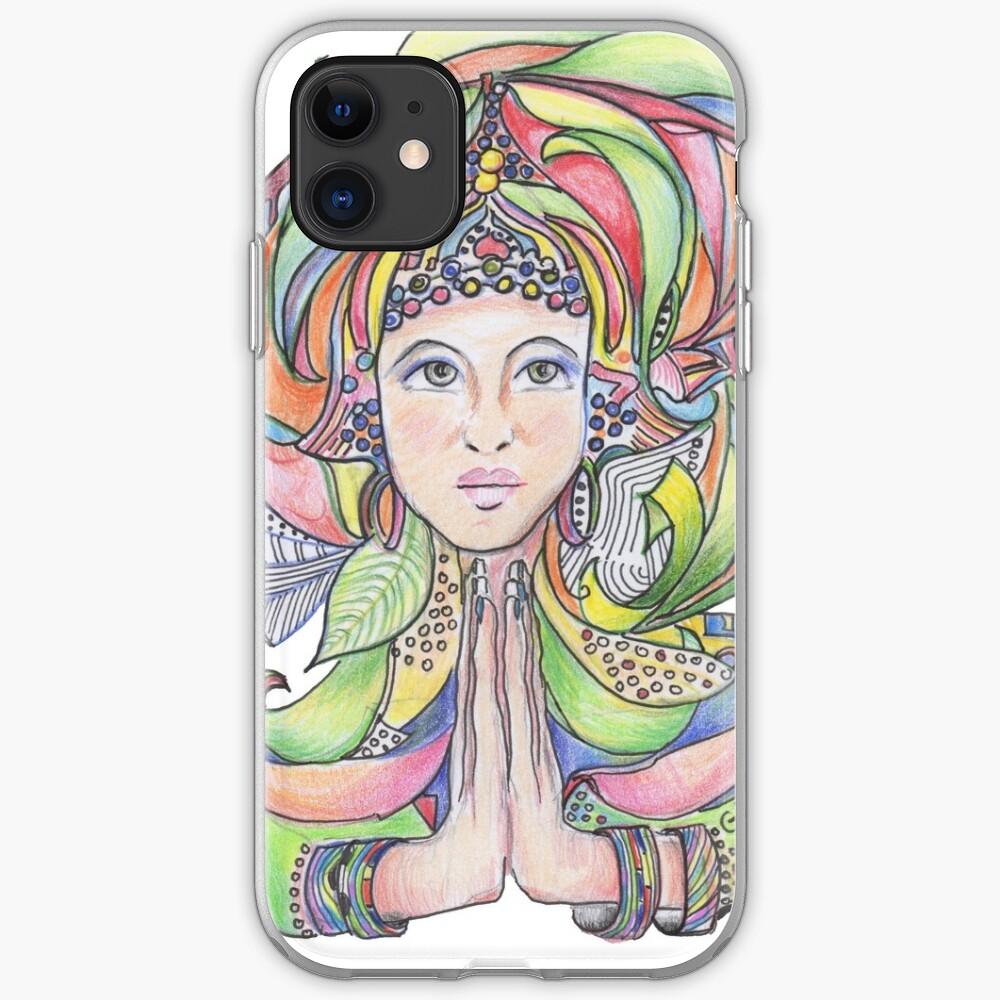 Namaste iPhone Case & Cover