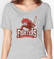 Fantasy League Fighters Women's Relaxed Fit T-Shirt