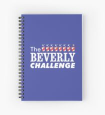 The Beverly Challenge Spiral Notebook