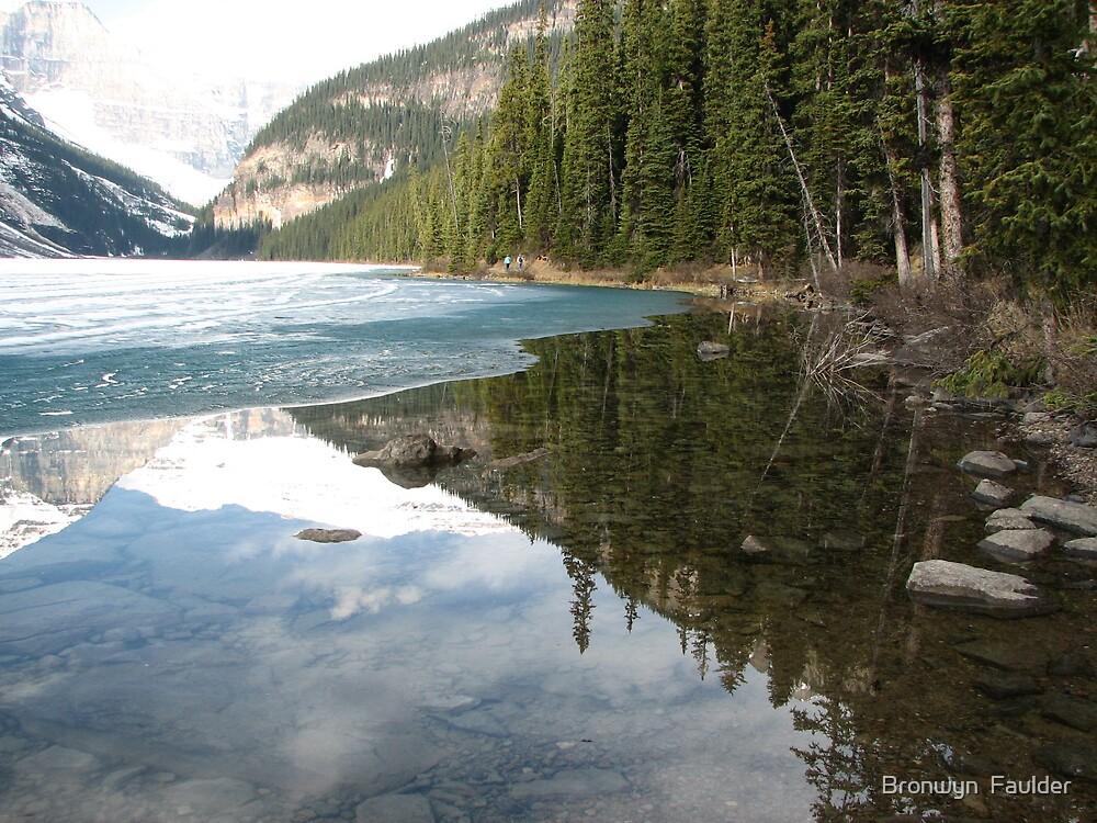 Canada BC by Bronwyn  Faulder