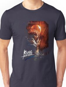 Mighty Kong Unisex T-Shirt