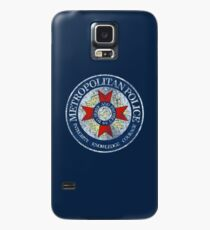 Metropolitan Police Case/Skin for Samsung Galaxy