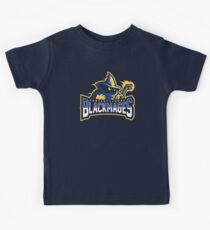 Fantasy League Black Mages Kids Tee