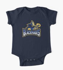 Fantasy League Black Mages Kids Clothes