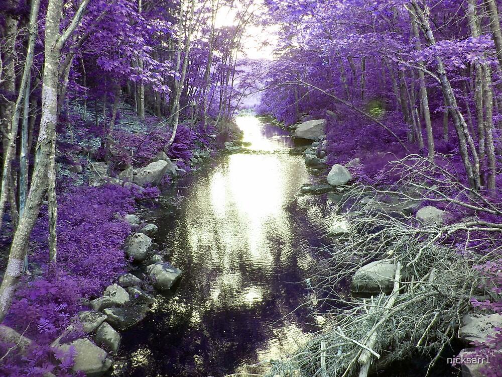 Lilac Grove by nicksarr1