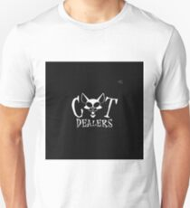 Cat dealers Unisex T-Shirt