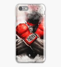 Street Fighter V iPhone Case/Skin