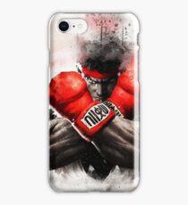 Street Fighter V iPhone Case/Skin