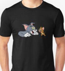 Tom & Jerry Unisex T-Shirt