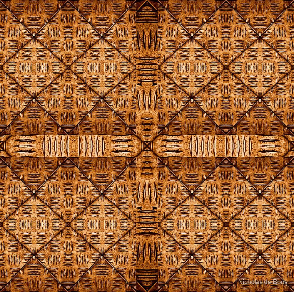 Arti-tecture 183 by Nicholas de Boos