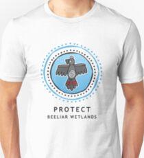 Protect Beeliar Wetlands Unisex T-Shirt