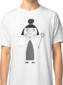 Nanny Plum Classic T-Shirt