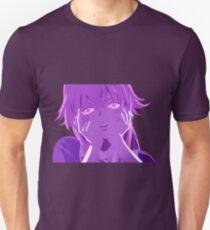 Yuno Gasai Unisex T-Shirt