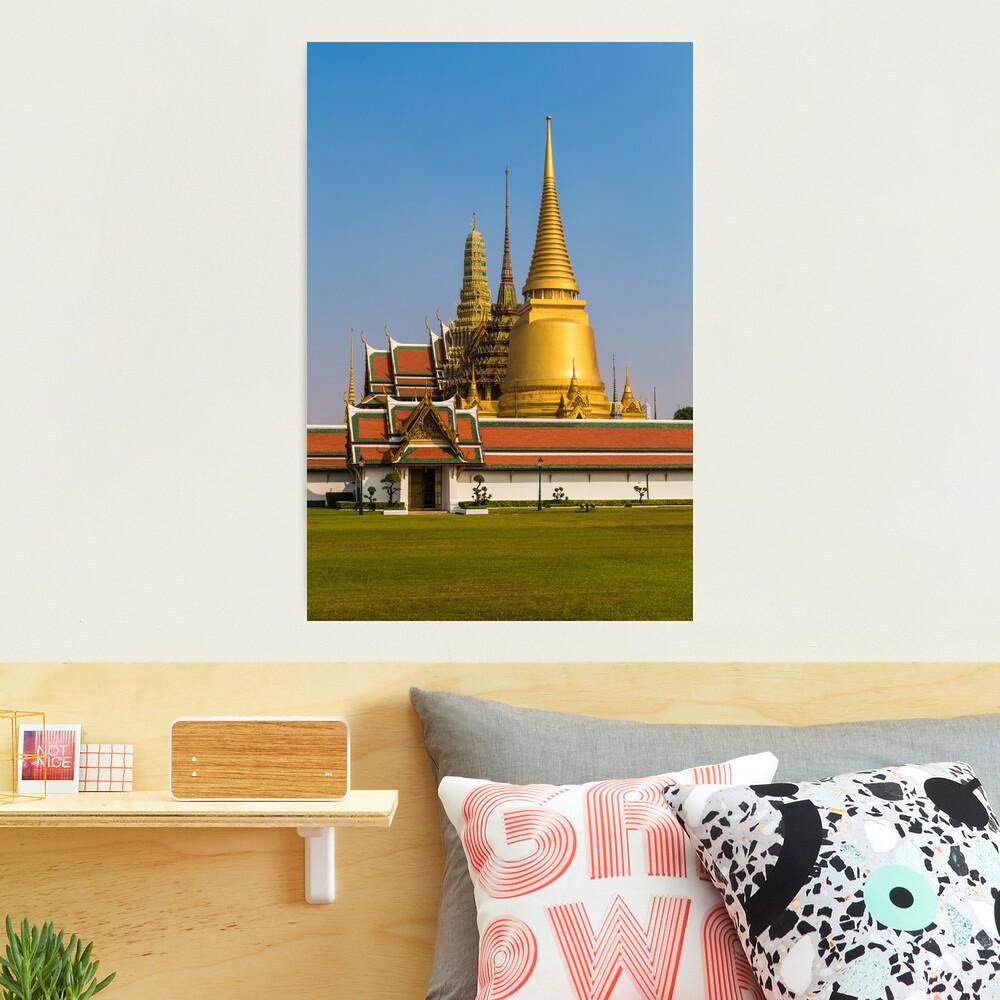 BANGKOK 06 Photographic Print