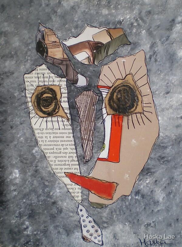 Pythagor by Haska Lae