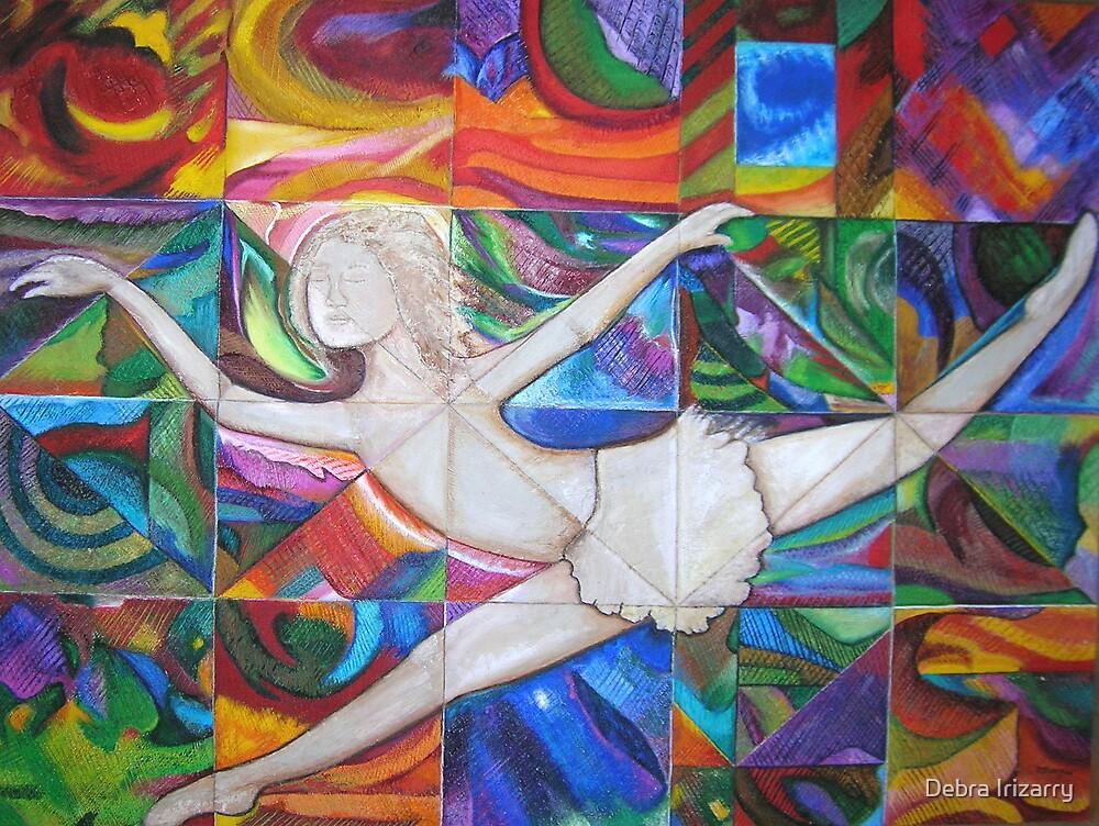 Dancer I by Debra Irizarry