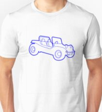 BUBBLE BUGGIE Unisex T-Shirt