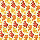 Fall Vibes Pattern by KarinBijlsma