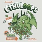 Cthuloops! All New Flavors! by Brandon Wilhelm