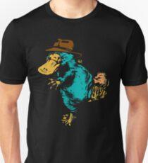 Undercover Monotreme Slim Fit T-Shirt