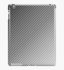 city ​​pattern - driving iPad Case/Skin