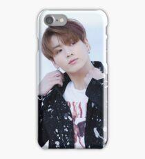 jungkook ynwa bts iPhone Case/Skin