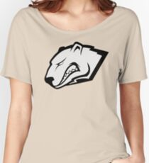 Virtus Pro Logo Women's Relaxed Fit T-Shirt