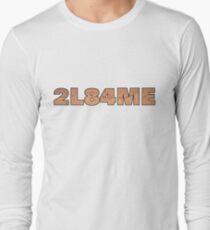 Melee Barrel T-Shirt