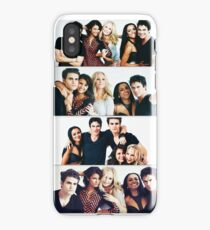 The Vampire Diaries iPhone Case/Skin