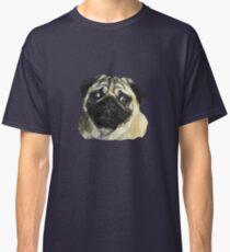 I didn't choose the PUG life... Classic T-Shirt