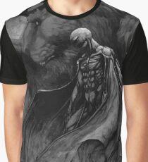 BERSERK #1 - Griffith & Zodd Graphic T-Shirt