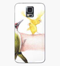 Spectrum Case/Skin for Samsung Galaxy