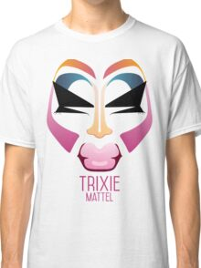 Trixie Mattel Classic T-Shirt