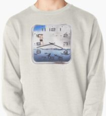 Higher Ground Pullover Sweatshirt