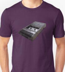 Spinney Tronic cassette recorder T-Shirt