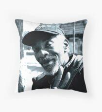 Danny Throw Pillow