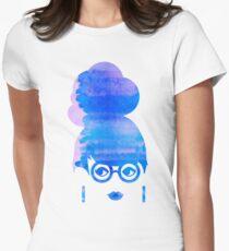 Curious Blue T-Shirt