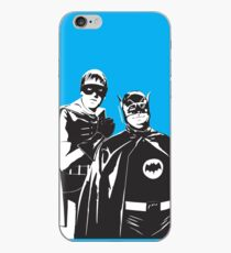 Del Boy and Rodney Only Fools and Horses iPhone Case