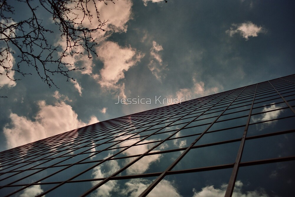 Nature Reflected by Jessica Kruer