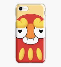 Daruma iPhone Case/Skin