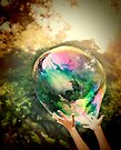 World Within by Jasna