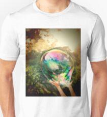 World Within T-Shirt