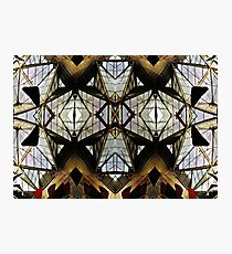 Glass Ceiling  Photographic Print