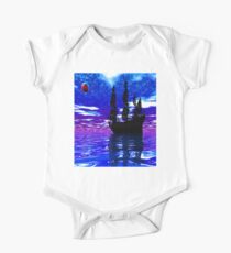 Pirate Ship Kids Clothes